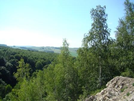 гора накас тюльганский район фото